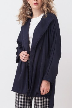Navy Hailey Outer