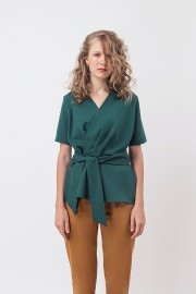 Forest Moise Top