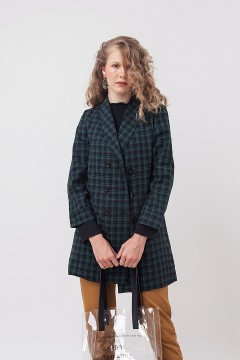 Checked Finlay Outer