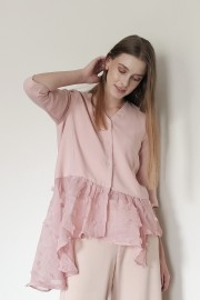 Pink Rouge Outer