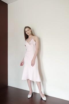 Pink Punch Dress