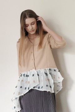 Beige Rouge Outer