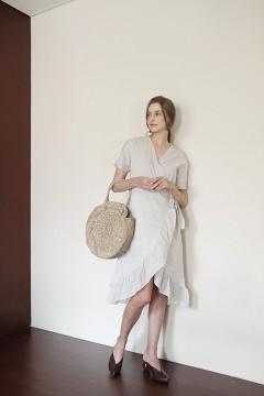 Floral Elodie Dress