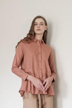Brick Carla Shirt