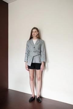 Grey Katia Outer