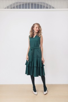 Forest Harper Dress