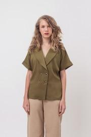Moss Ease Shirt