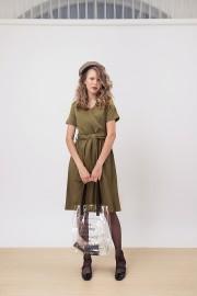 Moss Ester Dress