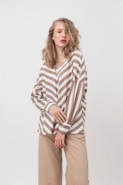 Khaky Zee Sweater