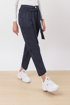 Pinstripes Valma Pants