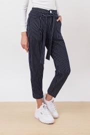 Pinstripes Valma Pants
