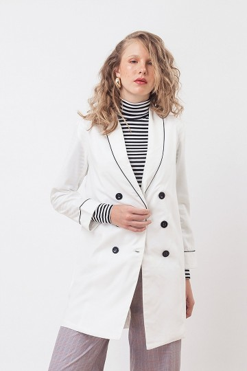 White Finlay Outer